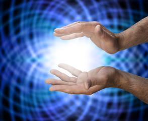 Matrix healing energy