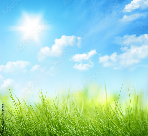 Foto op Plexiglas Landschappen Natural backgrounds