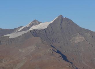 Aiguille de la Grande Sassière 3751m, Vanoise - Alpes Grées