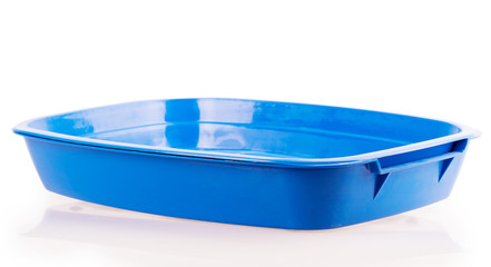 cat tray filler