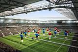 Stadion Kicker