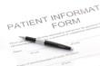 Patient Form