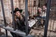 Two Imprisoned Men
