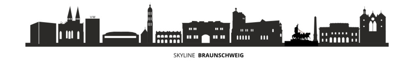 Skyline Braunschweig