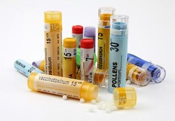 homéopathie, médecine douce