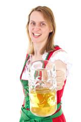 Let us clink our glasses at next Oktoberfest