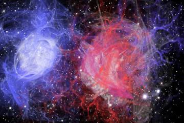 Planetarischer Nebel 1