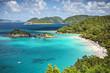 Trunk Bay, St. John, United States Virgin Islands