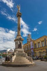 Monument aux Morts, Saint-Denis, La Réunion