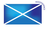 Scottish Independence Flag