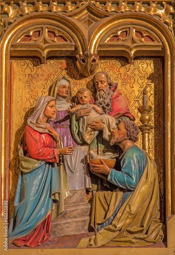 Bratislava - Presentation of Jesus in the Temple - cathedral - 60513898