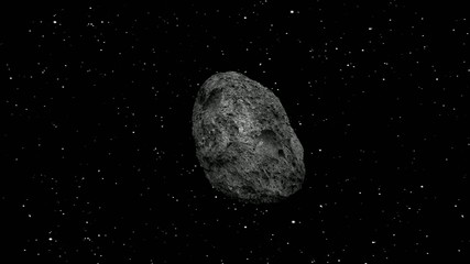 Asteroid, Comet