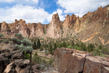 OR-Redmond-Smith Rock State Park