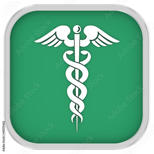 Caduceus Sign