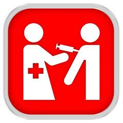 Immunization Sign