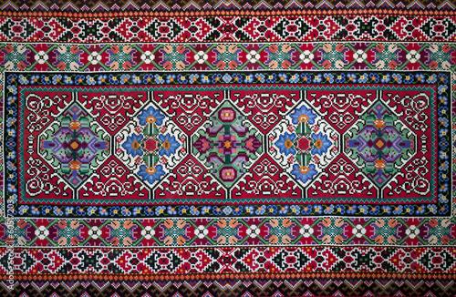 Handemade Slavic carpet - 60517203