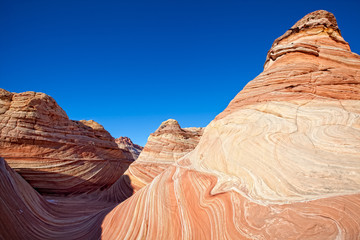 UT_AZ North Coyote Buttes-The Wave