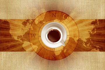 World of Coffee