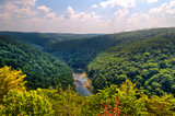 Big South Fork National River & Recreation Area- KY TN