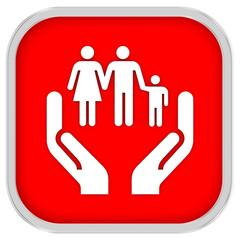 Social Services Sign