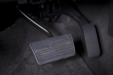 Automatic Car Pedals