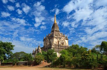 Gaw Daw Palin temple, Bagan,Myanmar