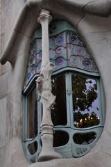 Casa Battló Gaudí Barcellona