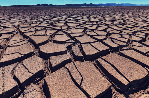 Drought - 60526237