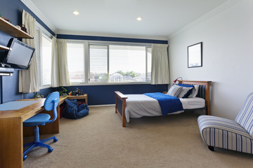 modern childrens bedroom