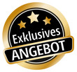Exklusives Angebot