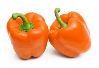 peperoni arancione