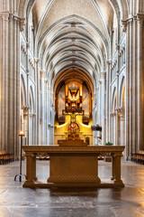 Cattedrale di Losanna, Svizzera