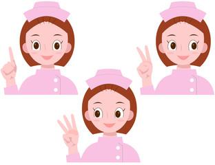 ワンツースリー看護師
