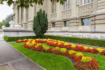 Tribunale di Losanna, Svizzera