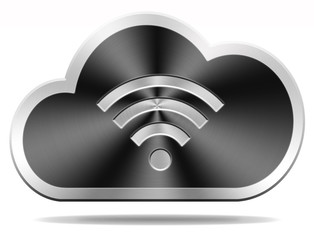 cloud wireless connection