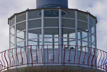 Eastbourne Belle Tout Lighthouse