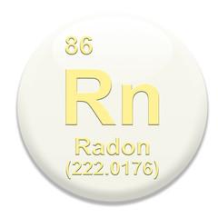 Periodic Table Rn Radon