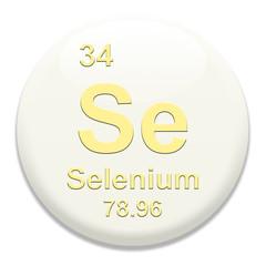 Periodic Table Se Selenium