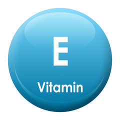 Vitamin E Button