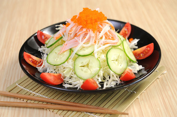 japan salad