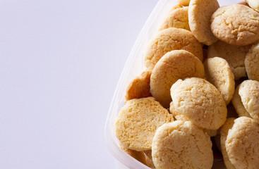 i biscotti