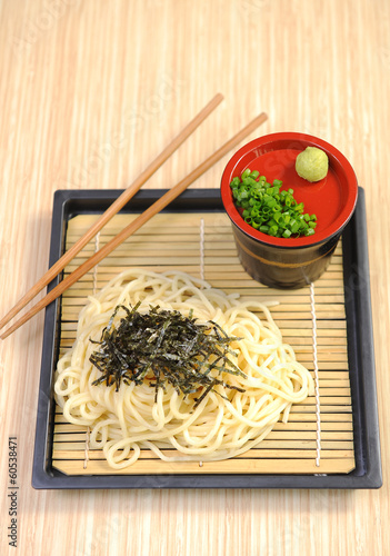 japan food - noodle