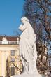 Skulptur in Schloss Schönbrunn