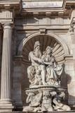 Vienna Town Square Sculpture
