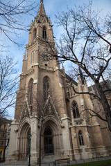 Saint Othmar church