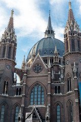 Maria Vom Siege Church
