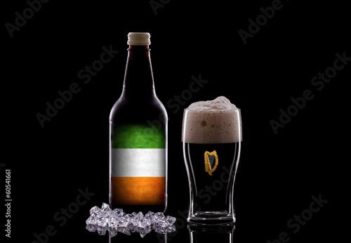 Irish Stout Poster