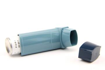 inhalateur de salbutamol, ventoline