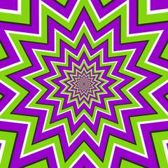 optical illusion votex v6
