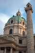 St Karl's Church, Vienna